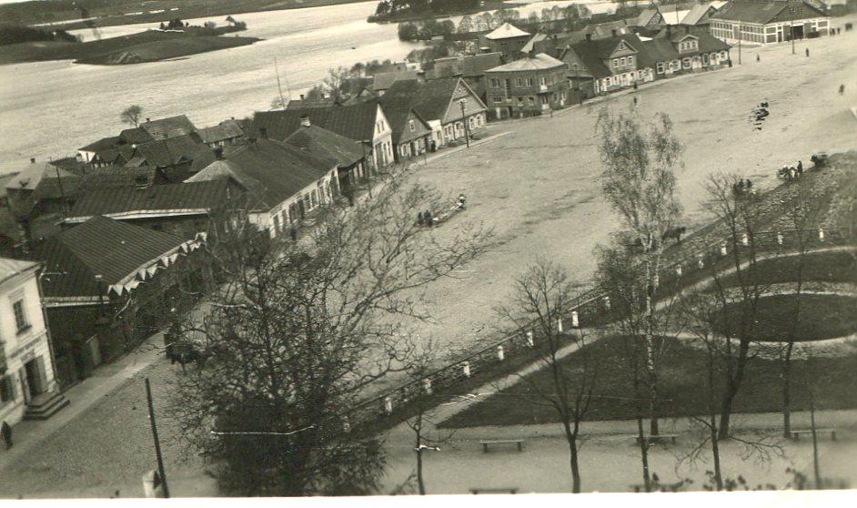 1938 ZKM Seliu a. vakarine dalis